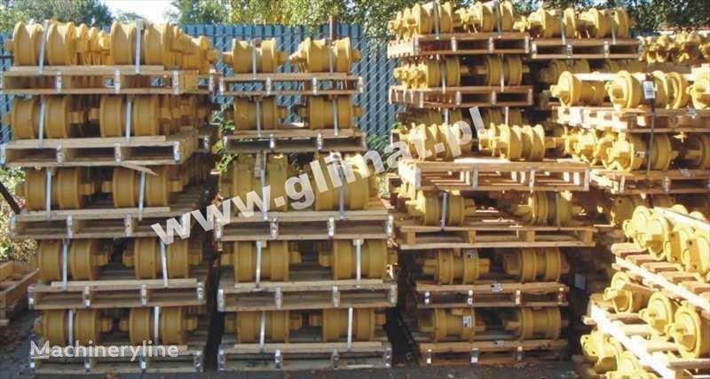 galet porteur pour KOMATSU D61 matériel de TP neuf