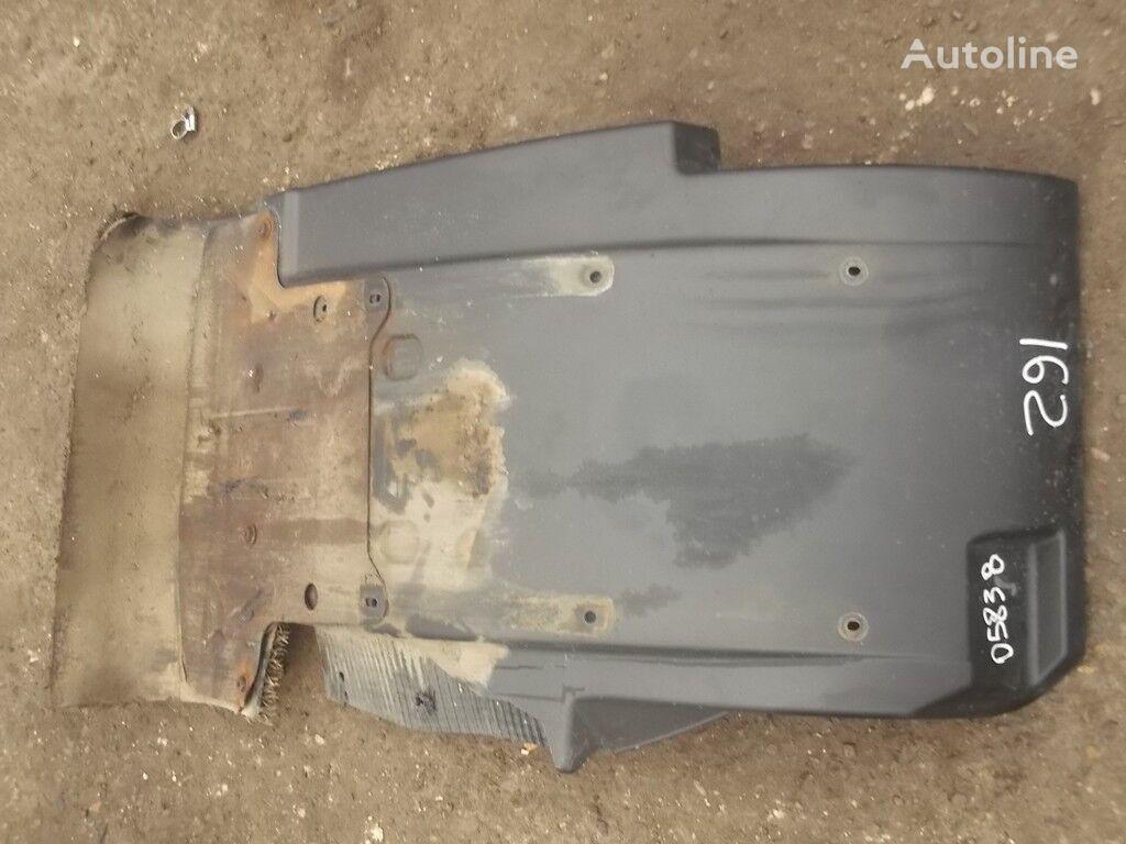 perednee levoe zadnyaya chast garde-boue pour DAF camion