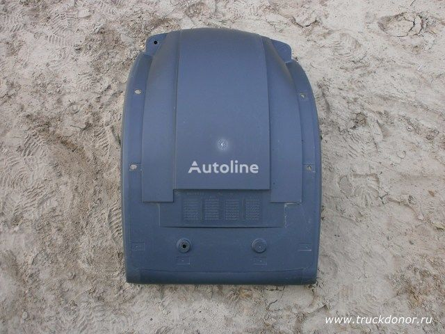 RENAULT verhnee peredney osi garde-boue pour RENAULT DXI LH camion
