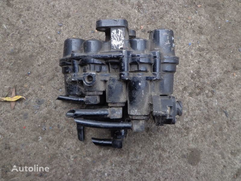 Knorr-Bremse grue pour DAF XF tracteur routier