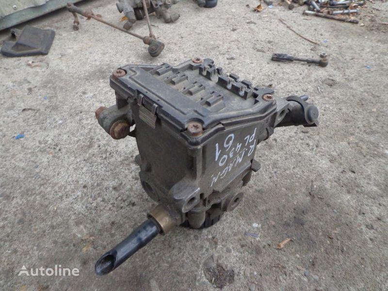 Knorr-Bremse grue pour RENAULT Magnum tracteur routier