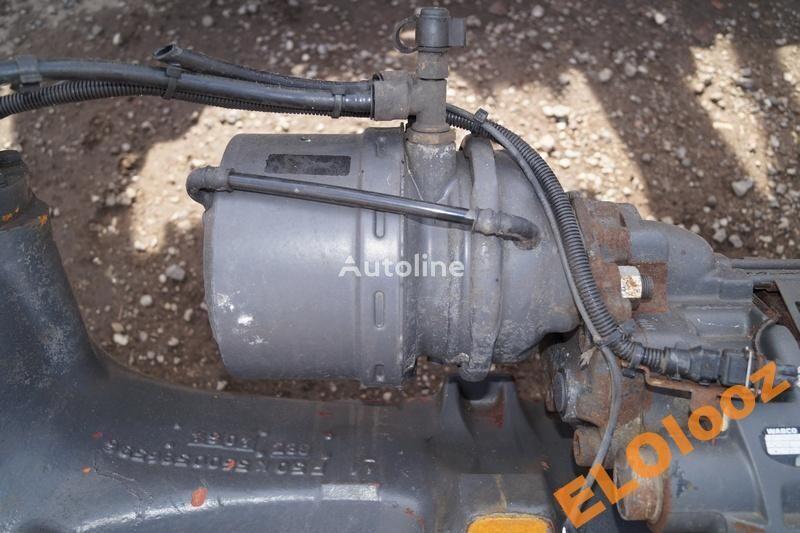 maître-cylindre de frein pour RENAULT A HAMULCOWY RENAULT MIDLUM TYŁ camion