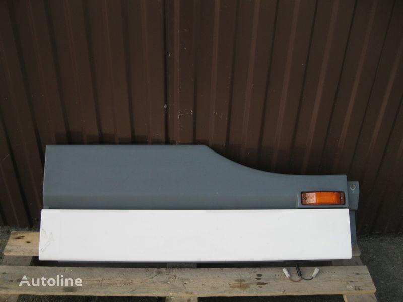 PRZEDŁUŻENIE STOPNICY marchepied pour DAF XF 105 / 95 tracteur routier