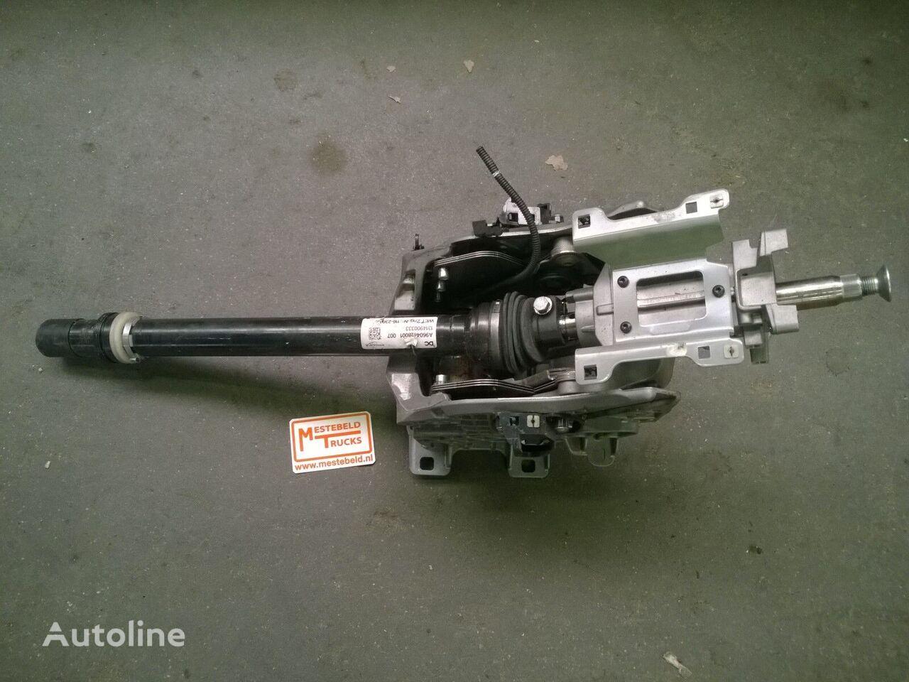 Stuurkolom mécanisme de direction pour MERCEDES-BENZ Stuurkolom MP4 camion