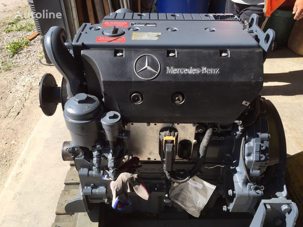 Mercedes Benz OM904 LA refurbished moteur pour camion