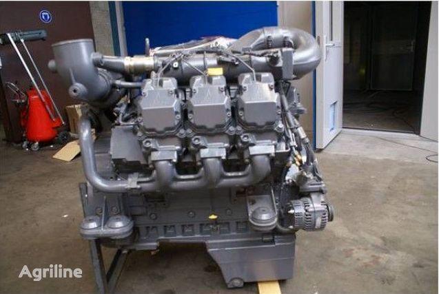 DEUTZ BF6M1015C moteur pour moissonneuse batteuse