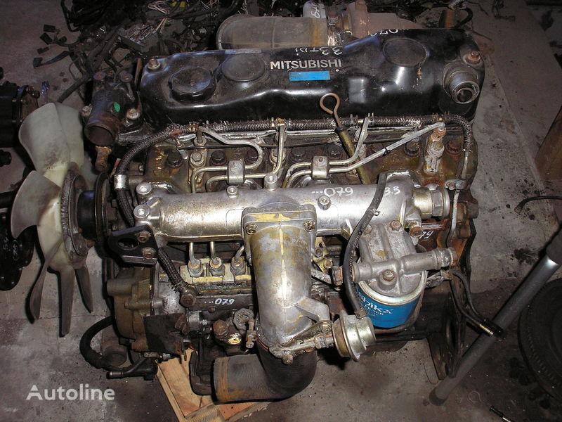 Mitsubishi 4D31 moteur pour camion