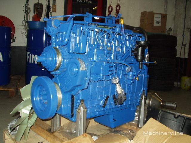 Detroit LH 638 moteur pour autre matériel TP neuf