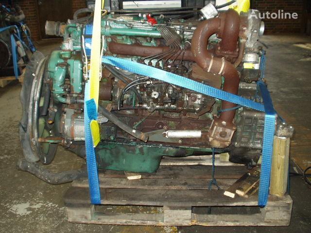 Volvo TD63 moteur pour camion