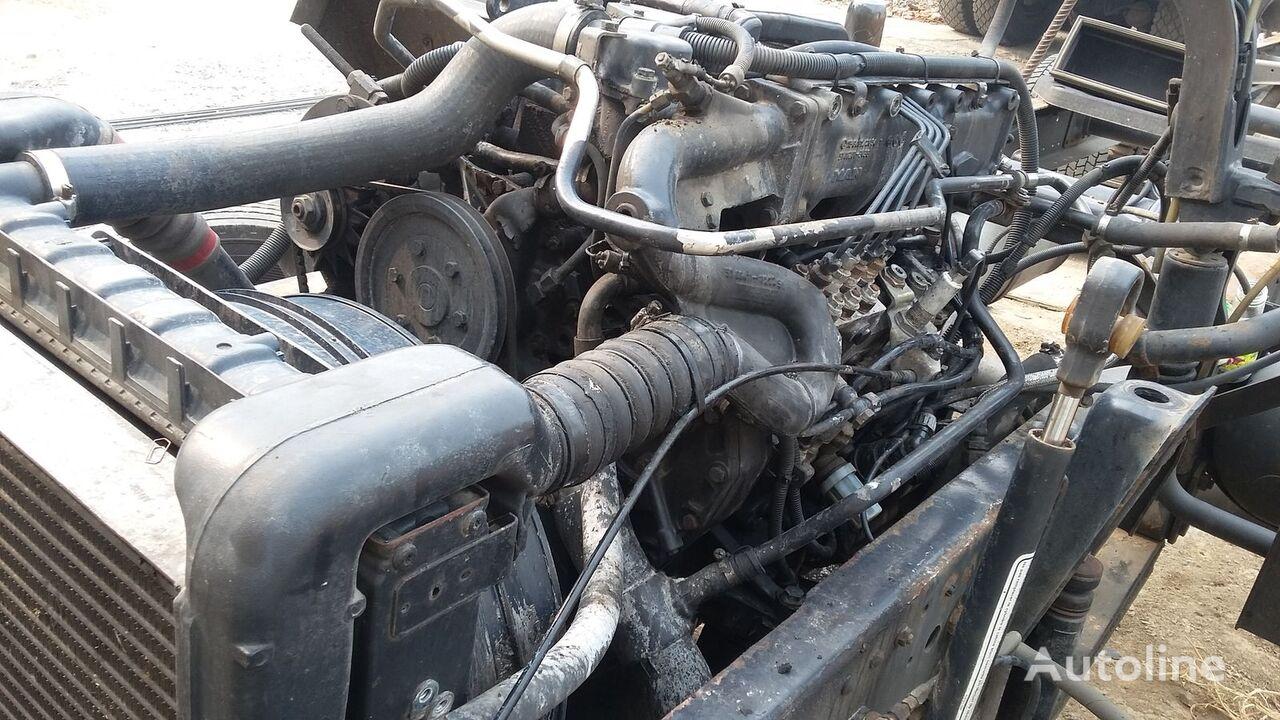MAN Man Turbodizel 163k.s 114k.v 4.6l  1999r.v. idealniy stan moteur pour camion