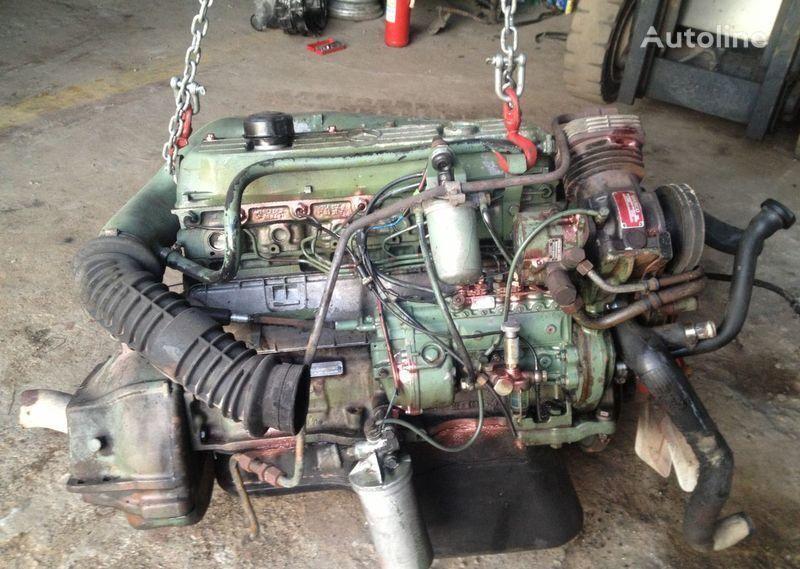 Mercedes Benz OM 366 moteur pour camion