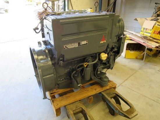 Deutz BF4L1011 moteur pour autre matériel TP