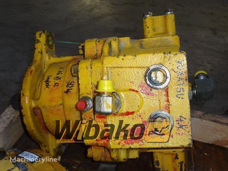 Hydraulic motor Komatsu 706-77-01170 moteur hydraulique pour 706-77-01170 autre matériel TP