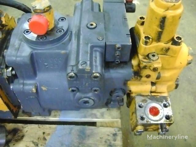 moteur hydraulique pour LIEBHERR 902 excavateur