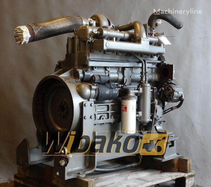 Engine Scania 6 CYL. (6CYL.) moteur pour 6 CYL autre matériel TP
