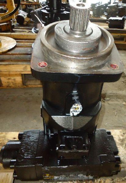 Drive motor Hydromatik A6VM107 moteur pour A6VM107 autre matériel TP