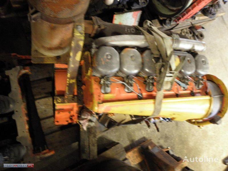Deutz F4L912 moteur pour ATLAS excavateur