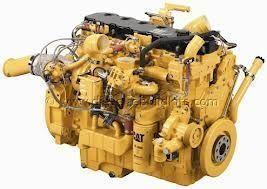 moteur pour CATERPILLAR bulldozer neuf
