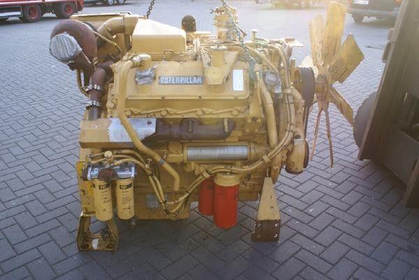 moteur pour CATERPILLAR 3408 autre matériel TP