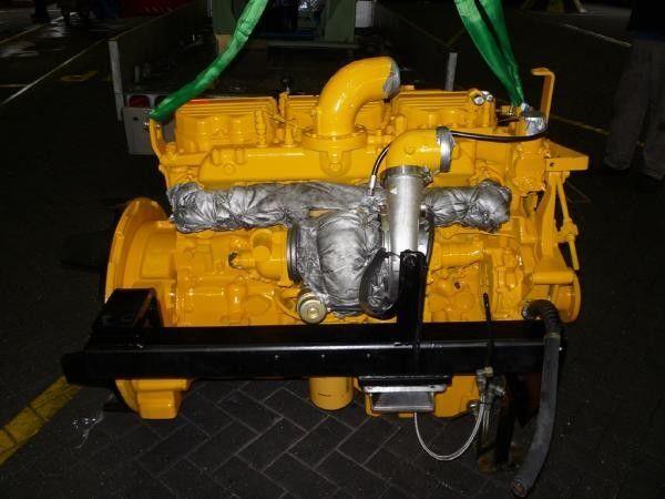moteur pour CATERPILLAR C10 autre matériel TP