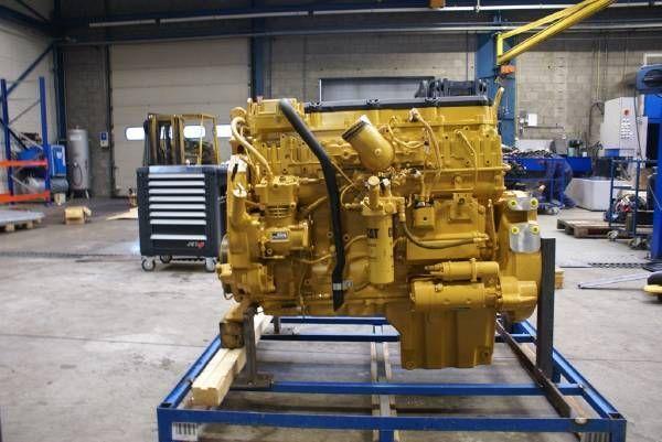moteur pour CATERPILLAR C11 autre matériel TP