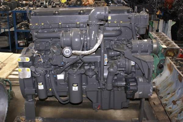 moteur pour CATERPILLAR C13 autre matériel TP