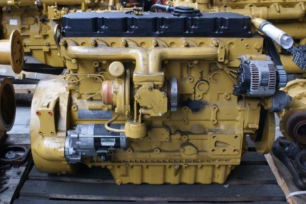moteur pour CATERPILLAR C6.6 tracteur routier