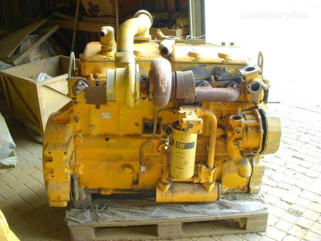 moteur pour CATERPILLAR Volvo Komatsu Hitachi Deutz Perkins Motor / engine excavateur
