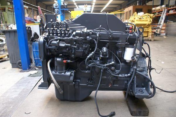moteur pour CUMMINS 6 CTA autre matériel TP