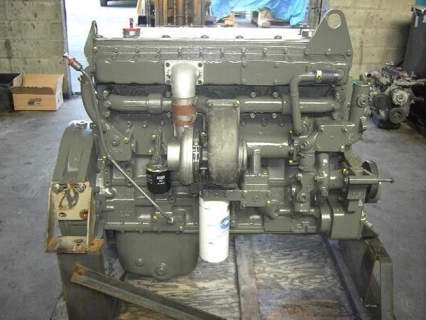 moteur pour CUMMINS M11 autre matériel TP