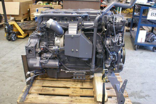 moteur pour CUMMINS QSB6.7 autre matériel TP