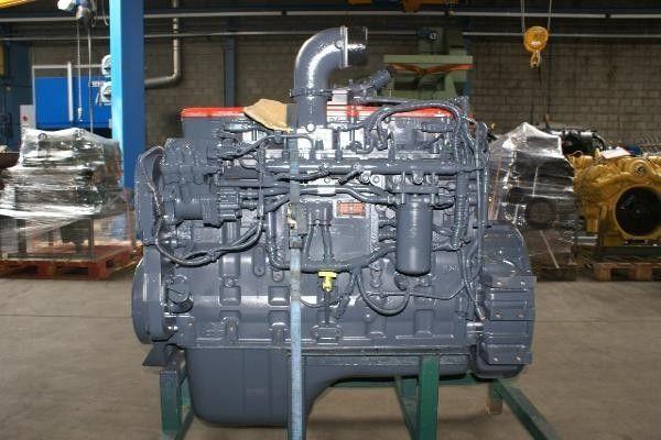 moteur pour CUMMINS QSL 9 autre matériel TP