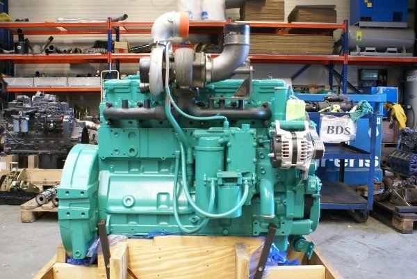 moteur pour CUMMINS QSL9 autre matériel TP neuf