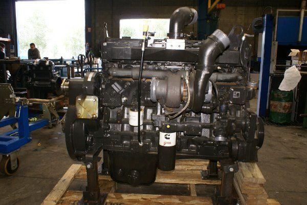 moteur pour CUMMINS QSM11 autre matériel TP neuf