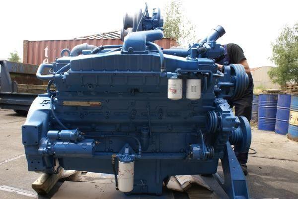 moteur pour CUMMINS VTA 28 autre matériel TP