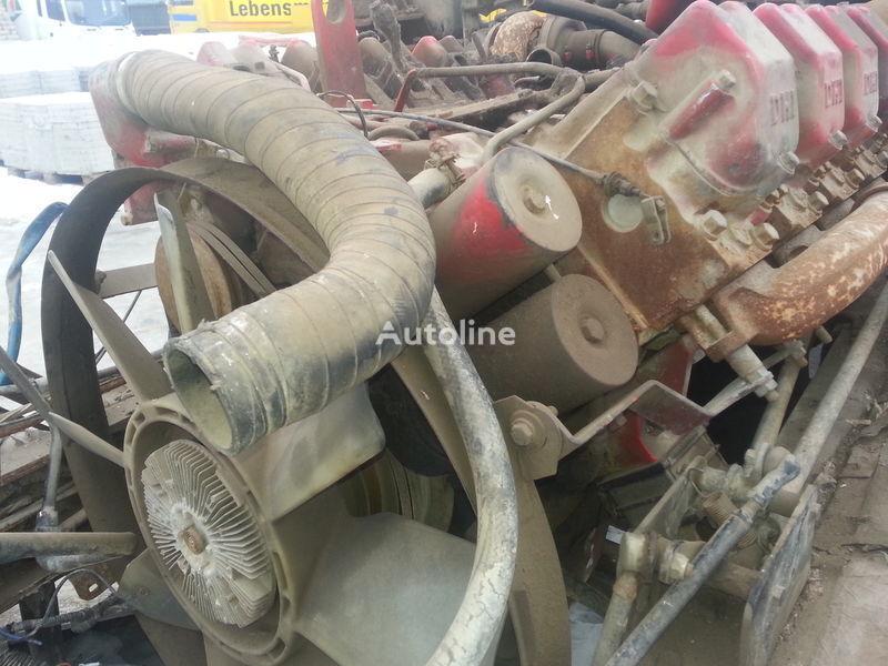 Doosan DV15T moteur pour DAEWOO ULTRA NOVUS camion