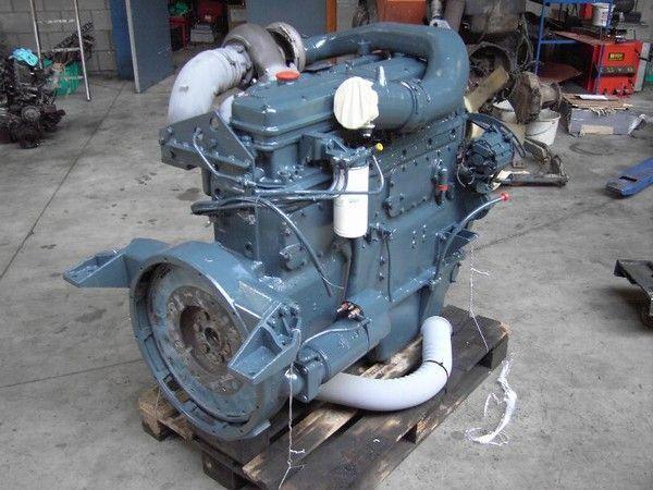 moteur pour DAF 1160 autre matériel TP