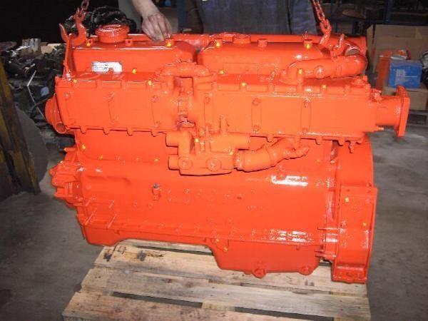 moteur pour DAF 825 MARINE autre matériel TP