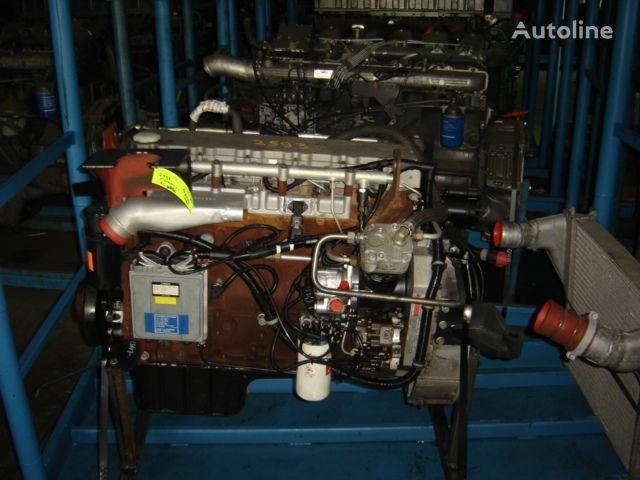 moteur pour DAF CUMMINS SC-9886 camion
