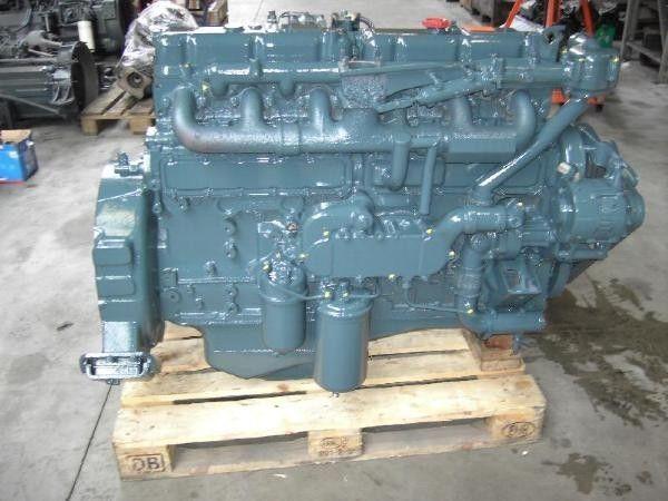 moteur pour DAF DHT 825 autre matériel TP