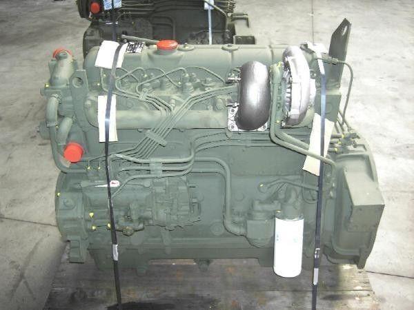 moteur pour DAF DNTD 620 autre matériel TP