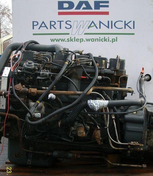 DAF FA 45 COMPLETE moteur pour DAF F 45 tracteur routier