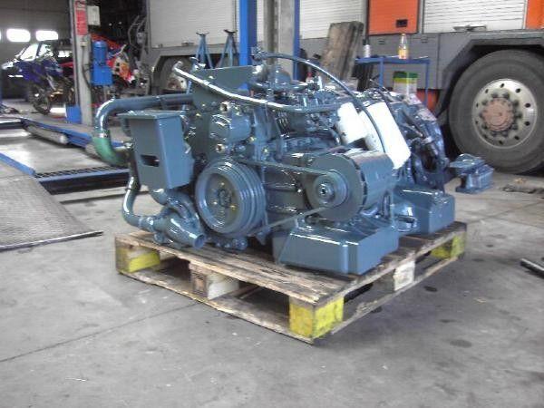 moteur pour DAF GS200 M camion