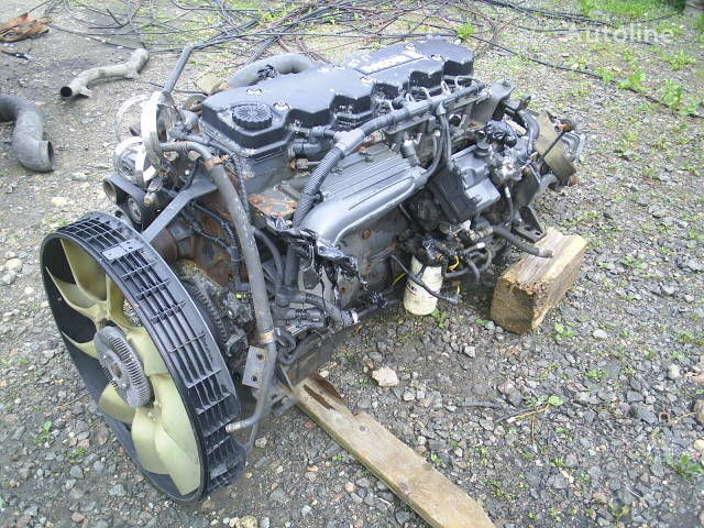 Cummins moteur pour DAF LF 45 12-180 camion