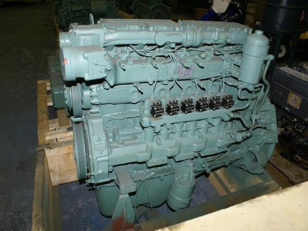 moteur pour DAF PE 183 C tracteur routier