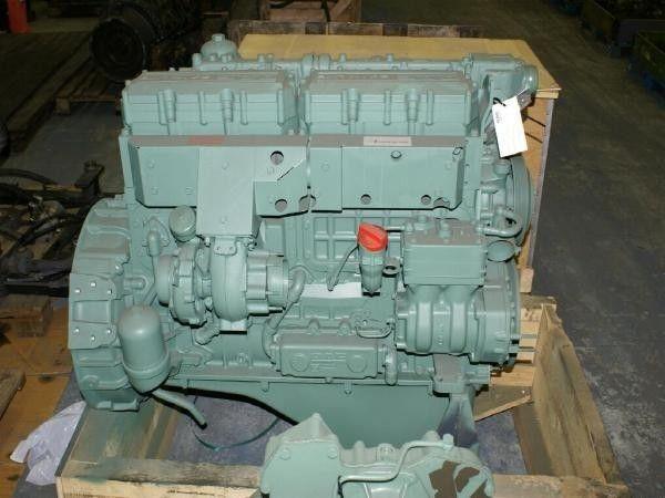 moteur pour DAF PE 183 C1 autre matériel TP