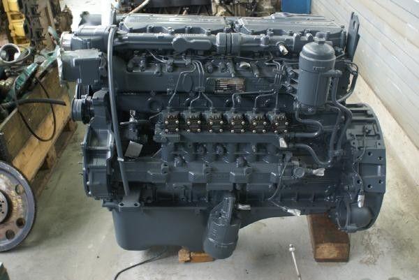 moteur pour DAF PE 235 C autre matériel TP