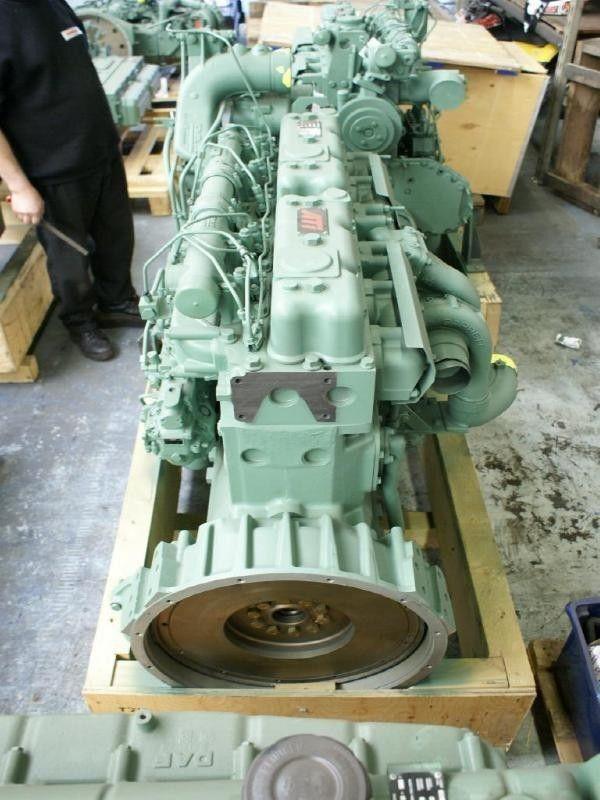 moteur pour DAF WS 222 autre matériel TP