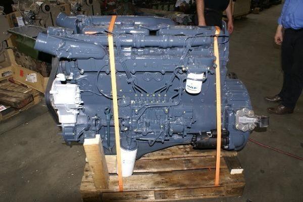 moteur pour DAF WS 268 L autre matériel TP