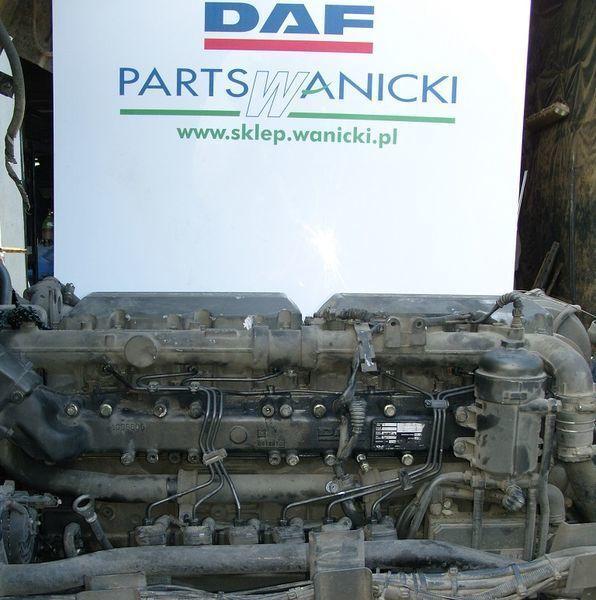 moteur pour DAF XF 95 tracteur routier